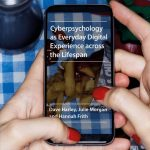 Libro: Cyberpsychology as Everyday Digital Experience across the Lifespan