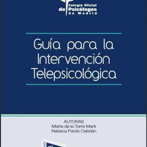 Guía para la Intervención Telepsicológica