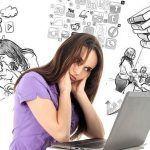 Una década de guías para la terapia on-line