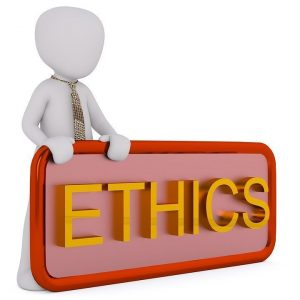 salud mental digital etica