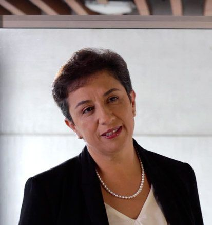 Claudia Consuelo Caycedo