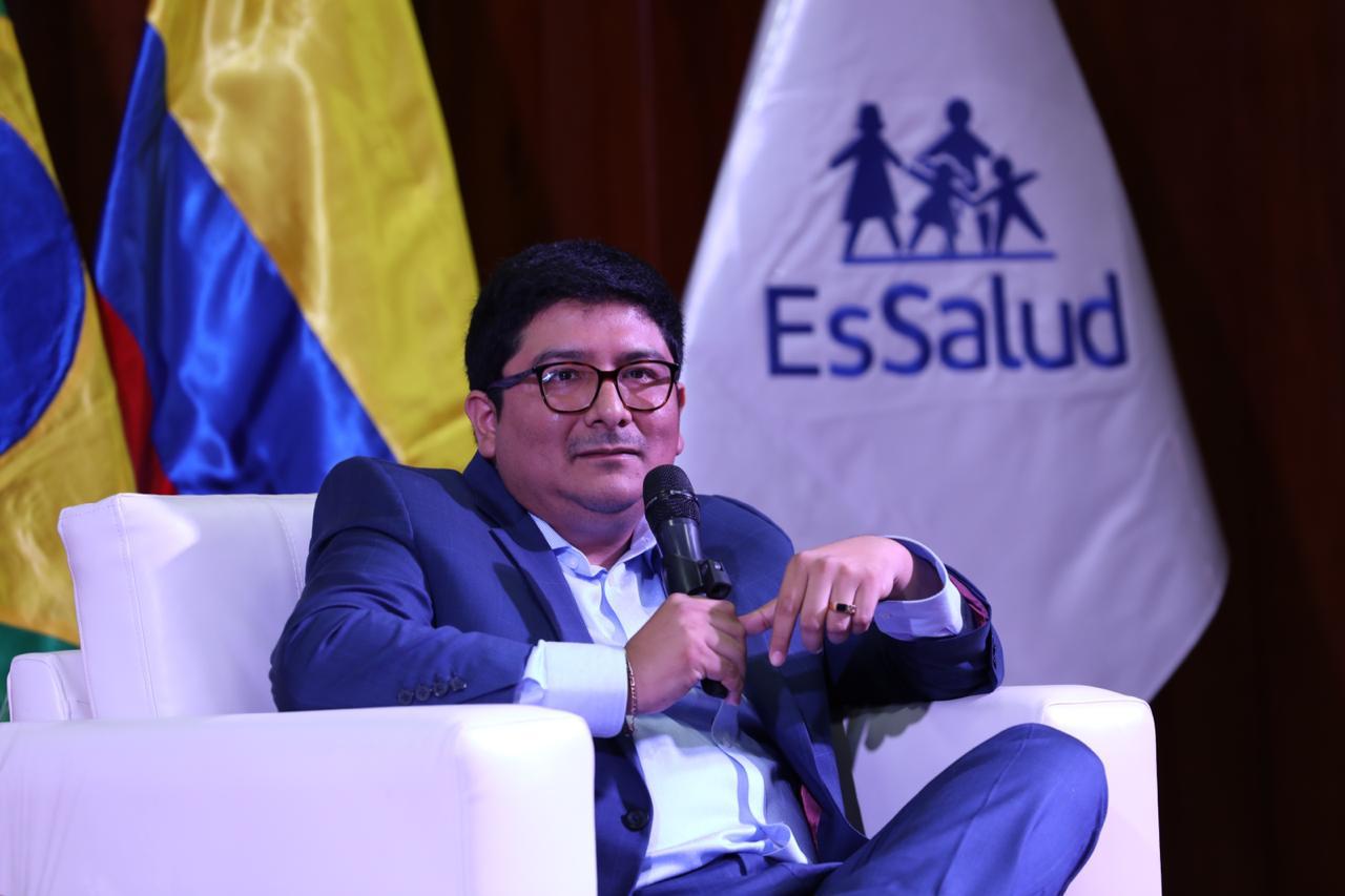 Dr. Juan Carlos Delgado Echevarría