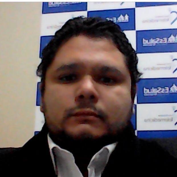 Lic. Jonathan Klusmann Gutiérrez
