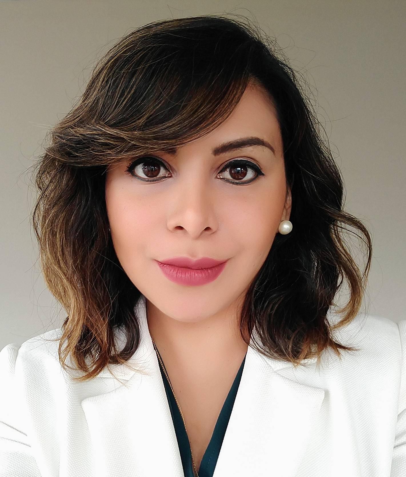 Johana Cabrera