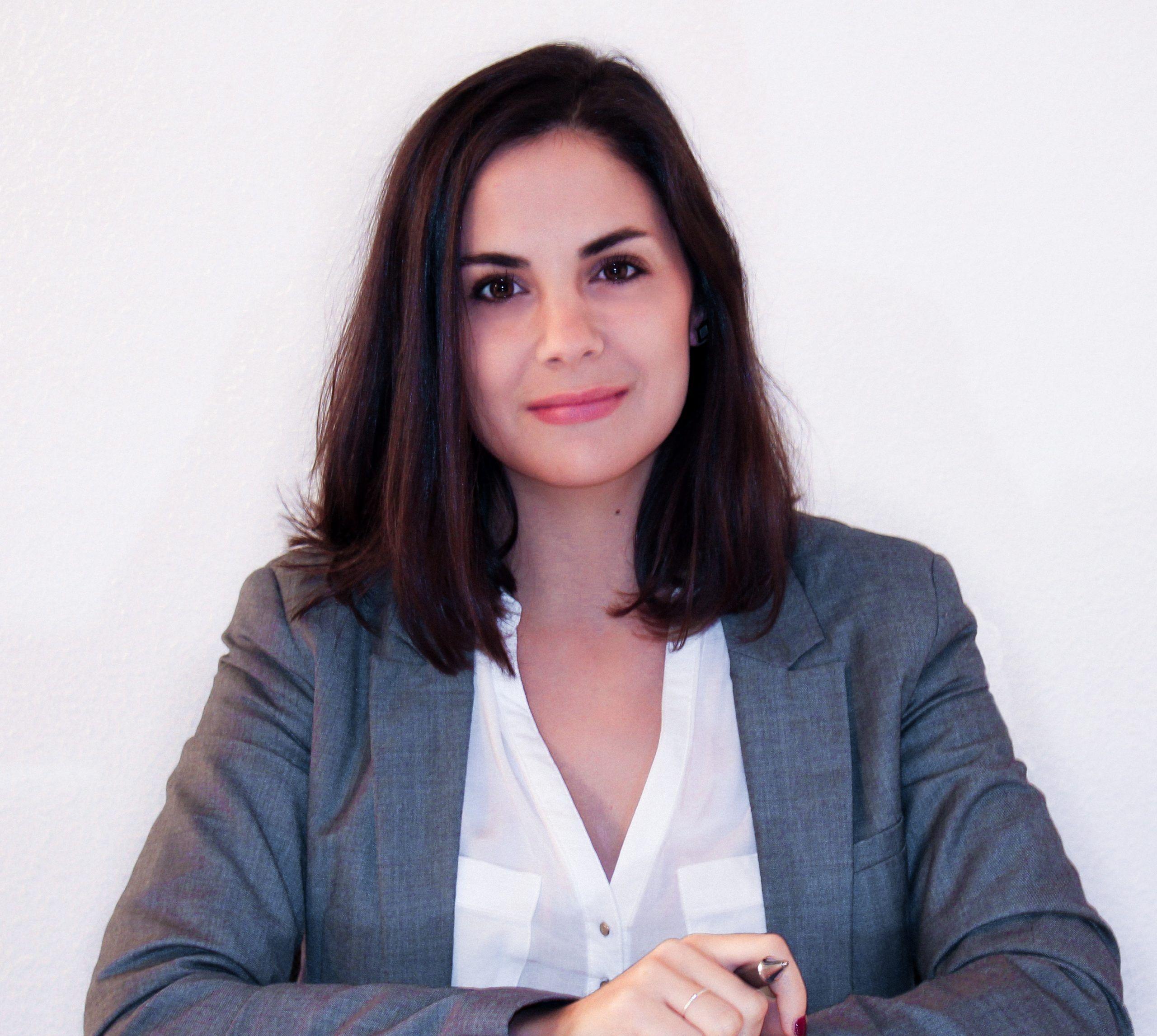 Rebeca Pardo