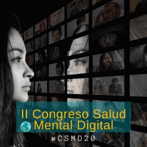 Memorias II Congreso Salud Mental Digital