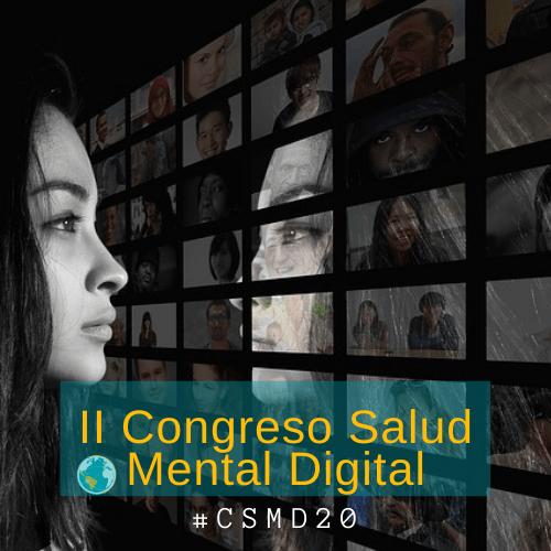 II Congreso Salud Mental Digital
