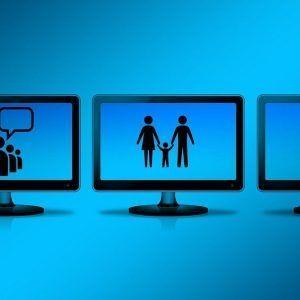 Formación en Alfabetización Digital en 2021