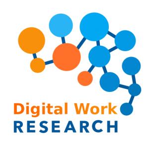 Bienestar mientras se trabaja digital - Ponencia CSMD21