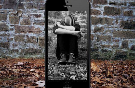 Ciberacoso y salud mental